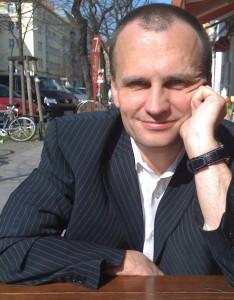 Ralf Oberndörfer